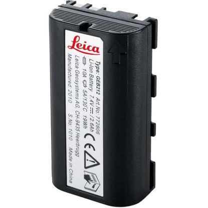 Picture of Leica GEB212, Li-Ion Battery