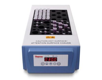 Picture of Digital Dry Bath, 4 Blocks