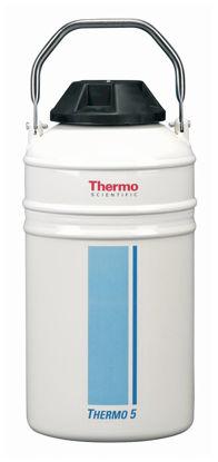 Picture of Thermo 5 L Liquid Nitrogen Transfer Vessels