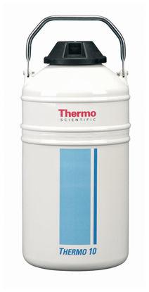 Picture of Thermo 10 L Liquid Nitrogen Transfer Vessels