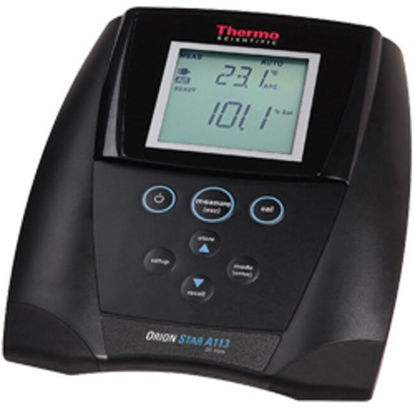 Picture of Orion Star A113 Dissolved Oxygen Benchtop Meter