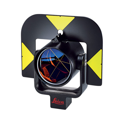 Picture of Leica GPR121, Circular Prism With Holder