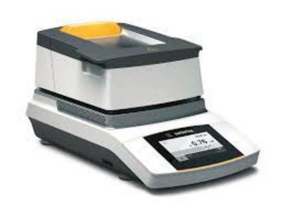Picture of Infrared Moisture Analyzer
