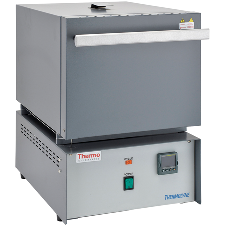 Picture for category Muffle Furnaces