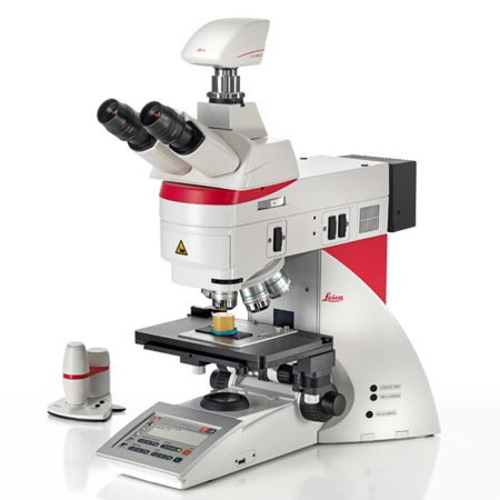 Picture for category Upright Microscopes