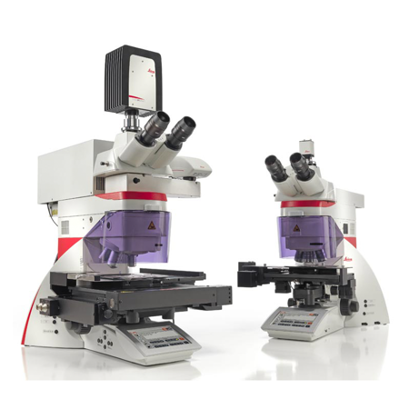 Picture for category Microdissection Microscopes