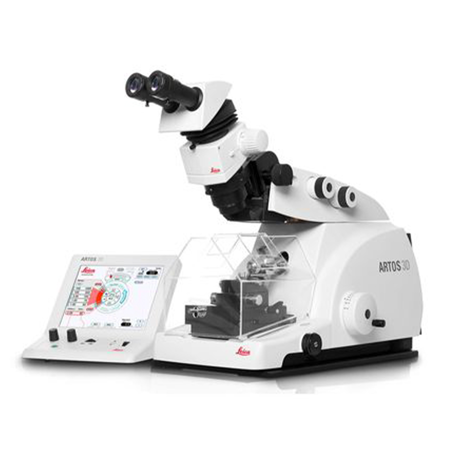 Picture for category Electron Microscope Sample Preparation