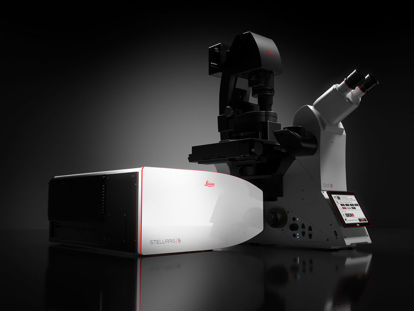 Picture of Leica Stellaris 5